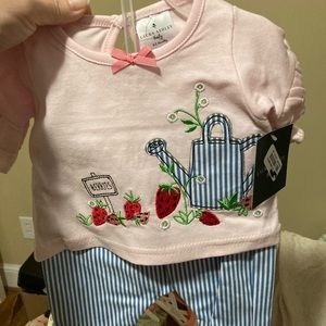 Outfit Bundle (3 Different outfits) NWT